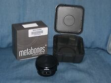 metabones Canon EF to E-mount Mark IV Professional Lens Adapter Ring