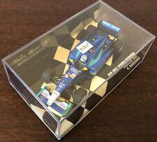Minichamps 1/43  Fernando Alonso Minardi European F1 PS01