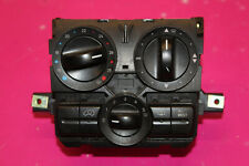 MERCEDES VITO W639 111 CDI 2.2 AUTO HEATER CONTROL UNIT SWITCHES A6394460728
