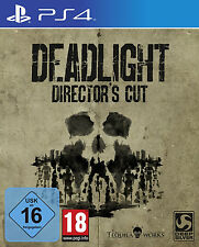 Deadlight Directors Cut-ps4 nuevo