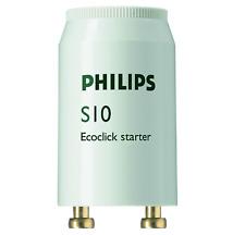 Philips Iluminación Cebador de Tubo Fluorescente S10 4-65W (220-240V)