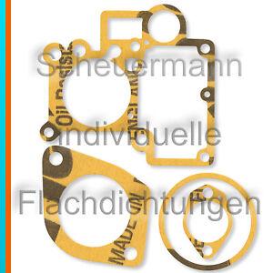 Dichtsatz Pierburg 36 1B1+1B3 Vergaser VW Passat,Golf,Polo,Audi 80,100,Opel,Seat