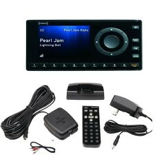 XM onyx Radio XDNX1V1 and Home kit ,Antenna,dock,Charger ,Cable All U need
