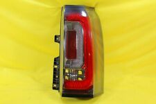 🏙 15 16 17 18 19 GMC Yukon or XL Right Passenger Tail Light OEM *GOOD CONDITION
