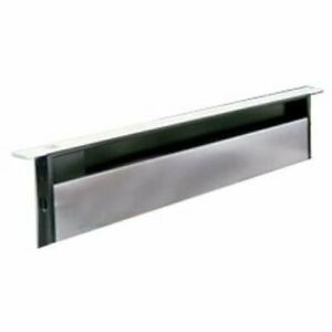 "Broan 273603 36"" Downdraft W/aluminum Cover 500 Cfm"