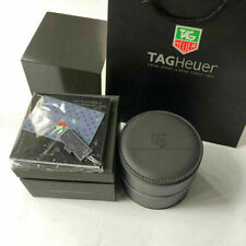 NEW TAG HEUER WATCH BOX LUXURY FULL SET