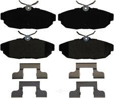Disc Brake Pad Set-Posi-Met Disc Brake Pad Rear fits 05-10 Ford Mustang