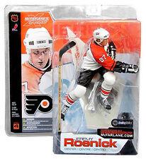 McFarlane Sports Jeremy Roenick Nhl Hockey Series 4 Action Figure New 2003