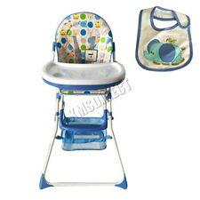 Tronas azul para bebés
