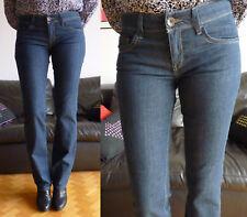 ESPRIT - Jean stretch regular rise slim leg NEUF -  t. W30 - L34 / 19 euros