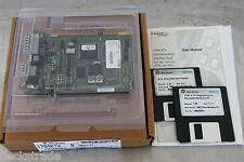 Allen Bradley AB 1784-KTX Interface Module ISA BUS PC Card w/ Software NEW