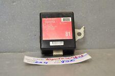 2011-2014 Toyota Scion TC Auto Door Control Receiver Module 89741-21030 26 6A4