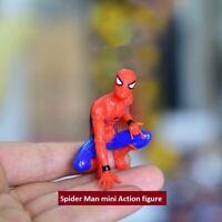 Marvel Legends Spiderman Action figure Toy Comics Heroes Action Figures