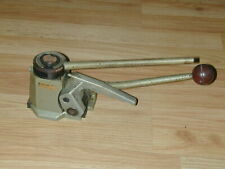 Gerrard strapping banding tool