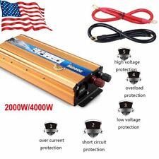 Inverters For Sale >> Unbranded 200 249v Modified Sine Wave Inverter Car Power Inverters