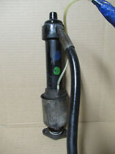 Mercedes W116 6.9 hydropn, spring leg, front left (whole) OEM P# 116 320 25 13