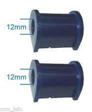 Polyurethan PU Stabigummi FORD Taunus MK3 Hinterachse vorne im Längslenker 12mm