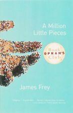 Million Little Pieces (Oprah's Book Club),James Frey