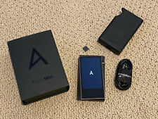 Astell&Kern Norma Sr15 Dap with Extras!