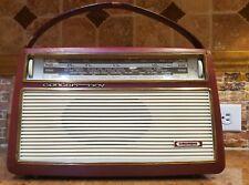 Vintage Grundig Concert Boy radio, repair or parts