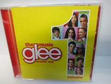 GLEE ~ THE MUSIC OF GLEE ~ SEASON ONE ~ 2009 ~ LIKE NEW CD