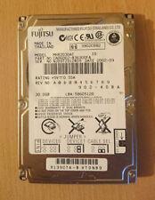 """Fujitsu MHR2030AT 2.5"""" 30GB ATA/IDE HDD"""