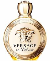 VERSACE EROS POUR FEMME 1.7 oz 50ml edp Perfume Authentic Sealed