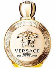 VERSACE EROS POUR FEMME 1.7 oz 50ml edp Perfume Authentic Sealed