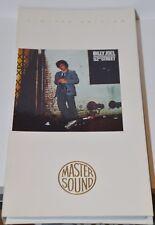 BILLY JOEL - 52nd Street  24k Gold Disc Japan SBM CK 52858 Very Rare Long Box