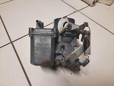 Solex 30 pict 2 - REBUILT CARBURETOR - 12V Choke - Beetle, T1, Karmann Ghia