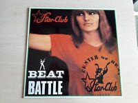 Beat Battle At The Star-Club Vol. 1 lp ( white vinyl )