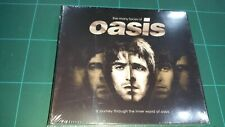 OASIS - THE MANY FACES OF (BOX 3 CD SIGILLATO 2017)