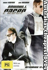 Downhill Racer  DVD NEW, FREE POSTAGE IN AUSTRALIA REGION 4