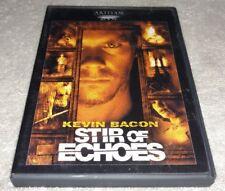 Stir of Echoes (DVD, 2000) *HORROR *HALLOWEEN