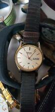 Watch Lot, 20 Pieces, Mens And Ladies, Seiko, Casio, Reebok, Timex Some Vintage