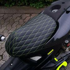Yamaha Aerox MBK Nitro Sitzbezug Handgefertigt absolut Hochwertig Edel Hingucker