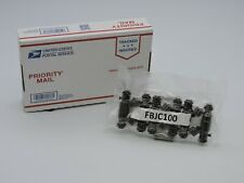 FBJC100 (SET OF 6) Fuel Injectors OEM SUBARU NISSAN INFINITI 2.0L - 3.5L 99-04