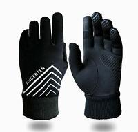 Winter Handschuhe Herren Damen Thermo Warm Fahrradhandschuhe Touchscreen DHL