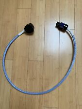 Nordost Brahma 1m Power Cable