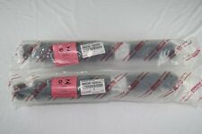 Genuine Toyota Rav4 2006 - 2008 Rear Shocks 2 x 4853042030 OEM