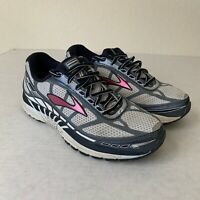 Brooks Women's Dyad 8 Running Training Shoes Sneakers Size 8.