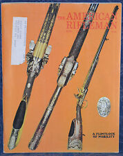 Magazine American Rifleman, APRIL 1975 !MAUSER: The Rifle That Made Good Part 2!