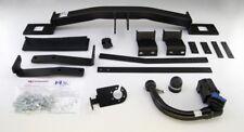 Detachable Tow bar Audi A6 Saloon 2011 to 2017 models - Detachable Neck - A6