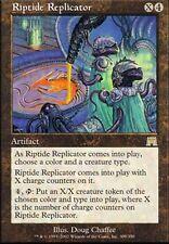 ▼▲▼ Riptide Replicator (Reproducteur projet Jusant) ONSLAUGHT #309  ENGLISH MTG