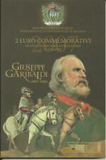 San Marino 2 Euro Münze - 200. Geburtstag von Giuseppe Garibaldi 2007