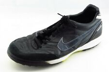 Nike Shoes Size 9.5 M Black Running Synthetic Men