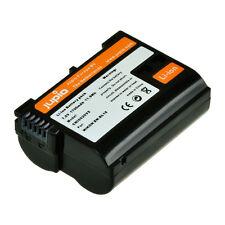 Batteria cp.Nikon EN-EL15 (D500 D600 D610 D750 D800 D810 D7000 D7200 D7500 V1)