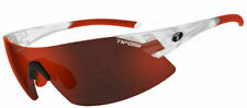 Tifosi Podium XC Sunglasses Matte Crystal 49.90LENS Clarion Red + AC Red + Clear