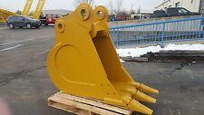 "New 30"" Caterpillar 330Db Linkage Heavy Duty Excavator Bucket"