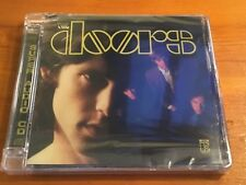 THE Doors Debut 2012 SS Audiophile Analogue Productions Hybrid Super Audio SACD